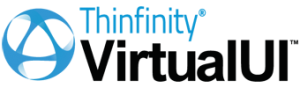 Thinfinity VirtualUI takes Windows Apps to Web
