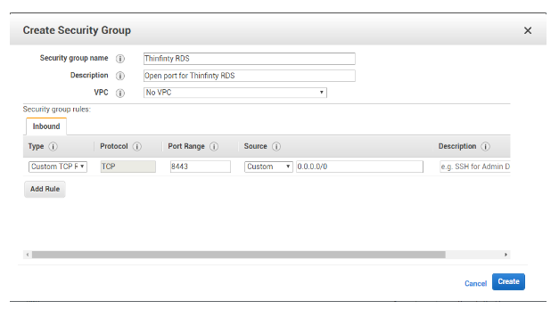 Host your Windows applications on AWS and provide web access to multiple concurrent users