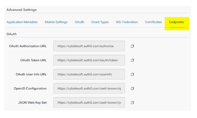 Enable Auth0 MFA Guardian for your web app to secure the