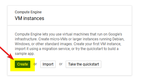 Publish your desktop app on Google Cloud VMs