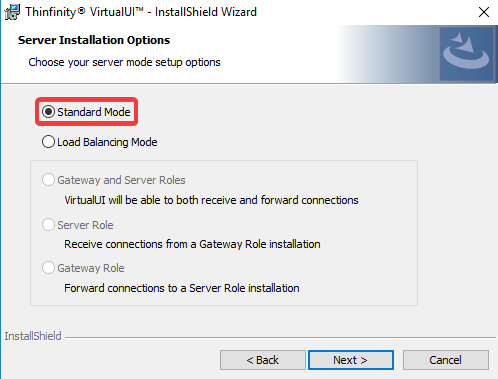 Host your Windows application on a local windows VPS