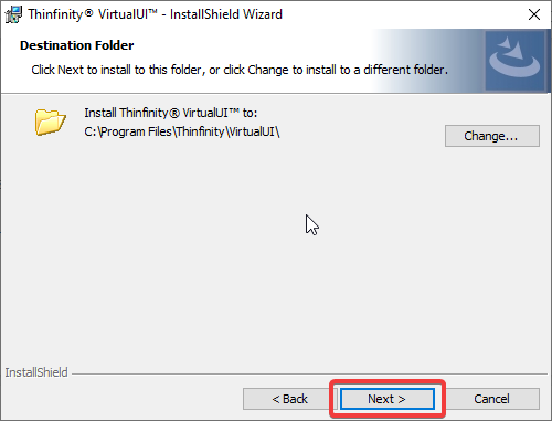 How to configure Load Balancing in Thinfinity Virtual UI 3.0 beta