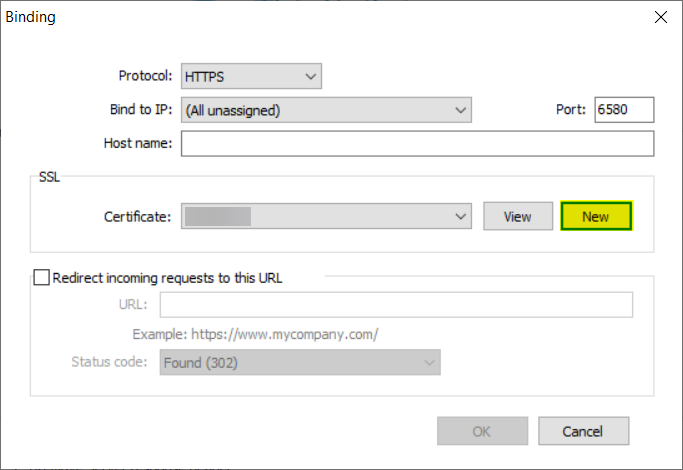 How to Install your SSL Certificate on Thinfinity VirtualUI - 02
