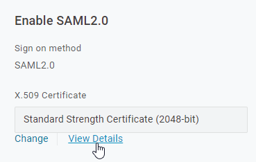 How to configure Thinfinity VirtualUI to authenticate using Onelogin SAML - 05