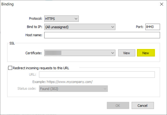 How to Install your SSL Certificate on Thinfinity Remote Desktop - 02