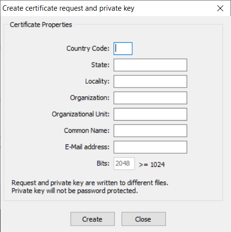 How to Install your SSL Certificate on Thinfinity Remote Desktop - 0