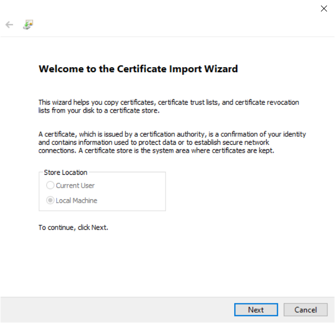 How to Install your SSL Certificate on Thinfinity Remote Desktop - 06