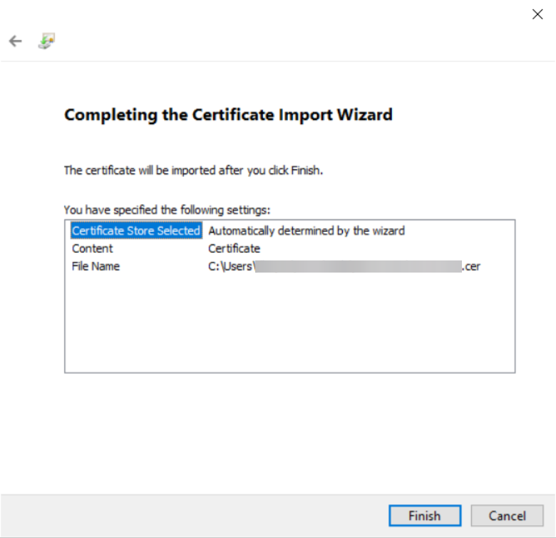 How to Install your SSL Certificate on Thinfinity Remote Desktop - 09